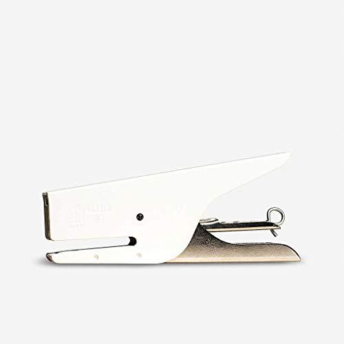 Ellepi Klizia 97 Cucitrice e graffette: stapler (bianca)