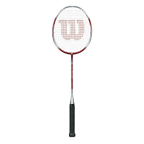 Wilson Attacker Badminton Racquet