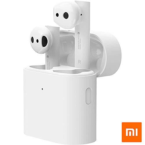 Xiaomi Mi True Wireless Earphones 2, Auriculares inalámbricos sin...