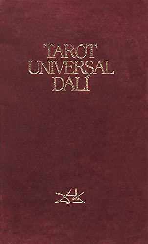 Dali Universal Tarot Deck