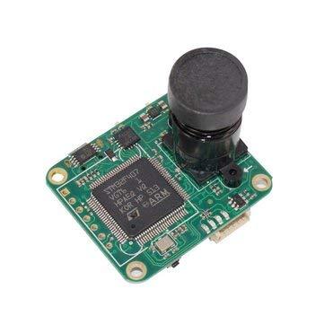 BliliDIY Px4Flow 2.1 Modulo Di Flusso Ottico Intelligente Cmos 16Mm M12 Ir Camera Block W/Senza Sonar Per Drone Rc - Senza Ecoscandaglio