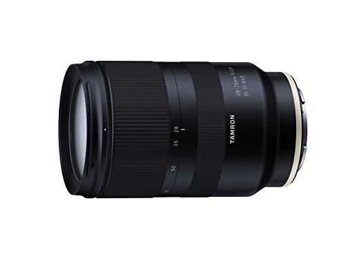 タムロン 28-75mm F/2.8 DiIII RXD(Model:A036)※ソニーFEマウント用レンズ(フルサイズミラーレス対応) ...