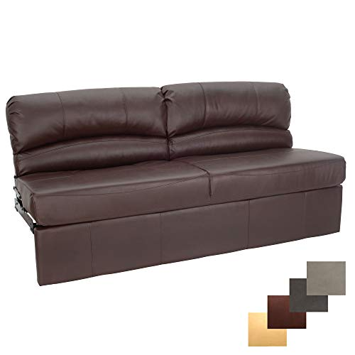 RecPro Charles RV Jackknife Sofa   Love Seat   Sleeper Sofa  ...