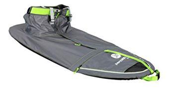 Perception Truefit Spray Skirt | Kayak Spray Skirt For Sit Inside Kayaks | Size P7 thru P12