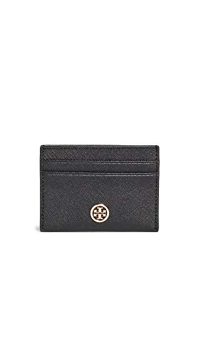 31RcATWXjBL Leather: Saffiano cowhide Gold-tone logo emblem Length: 4in / 10cm