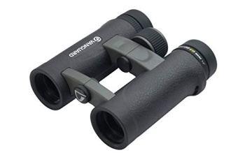 Vanguard Endeavor ED 8x32 Binocular, ED Glass, Waterproof/Fogproof