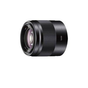 Sony SEL50F18 E Mount APSC 50 mm f/1.8 Lens...