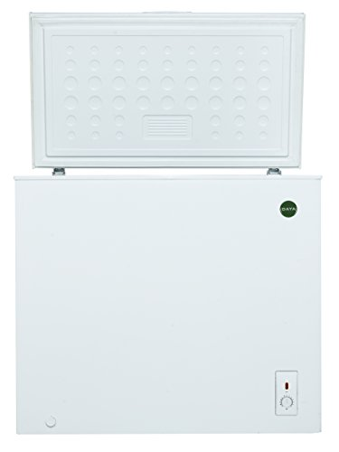 Congelatore a Pozzo DCP-200H 200LT CL.A+ Daya Home Appliances