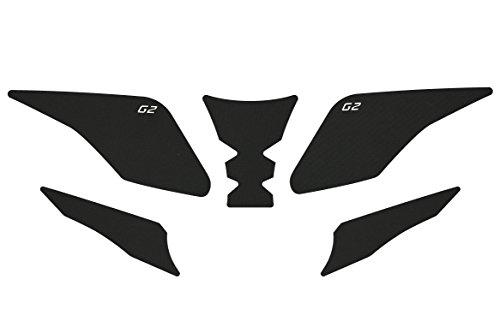 ワールドウォーク GSX-R250専用タンクパッド g2-7