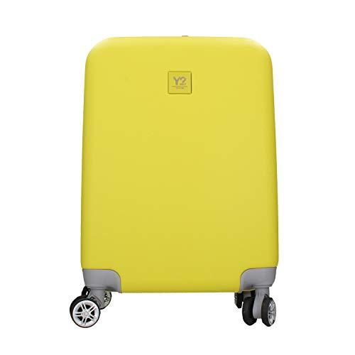 YNOT? Nso-14001s0 Trolley Piccolo Unisex Yellow TU
