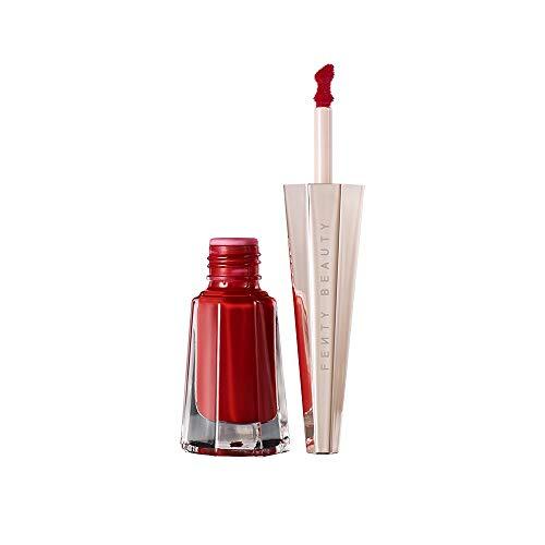 Lip Paint Longwear red lipstick 12-hour holding