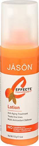 Jason Natural Cosmetics, Lotion Ester C, 4 Ounce