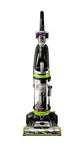 BISSELL Cleanview Swivel Pet Upright Bagless Vacuum Cleaner, Green, 2252
