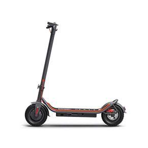 KUSAZ Scooter eléctrico para Adultos, Scooter Urbano Plegable, batería de Litio, tracción Delantera, Panel de…