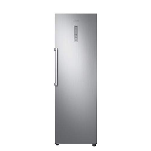 Samsung RR39M7145S9/ES Frigorifero Tall One Door TWIN17, Total No Frost, 385 L, Platinum, Inox
