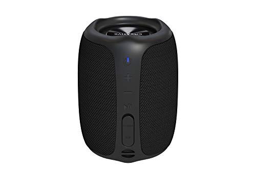 CREATIVE Muvo Play Altavoz portátil Bluetooth 5.0, IPX7 Resistente al Agua para Exteriores, hasta...