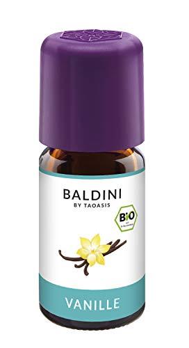 Baldini Öl Bio Aroma Vanille Extrakt