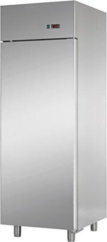 GAM Gastro - Frigorifero da porta, 600 litri, 71 x 70 x 210 cm