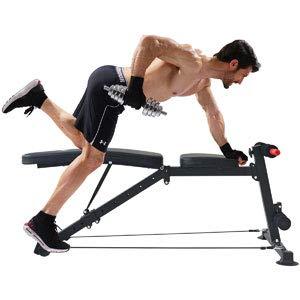 31ShPm jYhL. SL500 - Home Fitness Guru