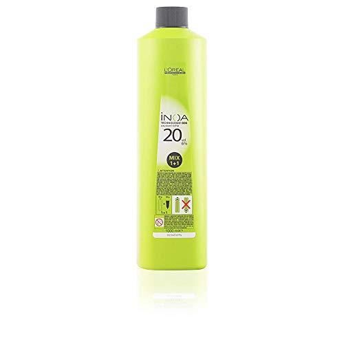 L'Oréal Professionnel Inoa Technologie Ods Oxydant Riche 20 Vol Tinte - 1000 ml