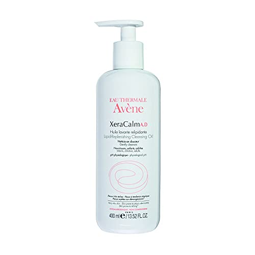 Avène Xeracalm Aceite Limpiador 400 ml
