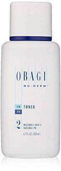 Obagi Nu-Derm Toner, 6.7 Fl Oz Pack of 1