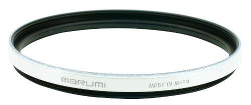 MARUMI カメラ用フィルター DHGスーパーレンズプロテクト 52mm パールホワイト 保護用 066235
