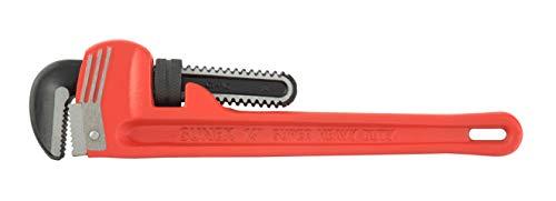 Sunex 3814 14' Super Heavy Duty Pipe Wrench