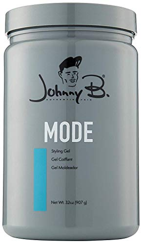13. Johnny B Mode Styling Gel