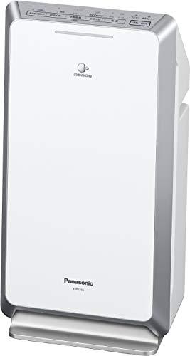 パナソニック 空気清浄機 ナノイー・エコナビ搭載 ~25畳 ホワイト F-PXT55-W