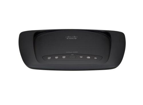 Product Image 1: Linksys X2000-EZ – Modem & Router Wireless