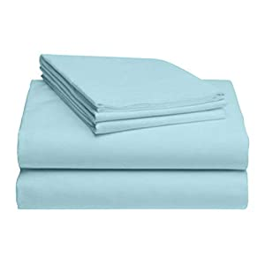 LUXURY BEDDING - LuxClub 6 pc bamboo sheet sets, more luxurious sheet & pillowcase sets than the finest Egyptian cotton sheets. Softer breathable sheets VS 100% cotton sheet sets. COMFORT - LuxClub 6 piece bamboo sheets beat hotel sheets & high threa...