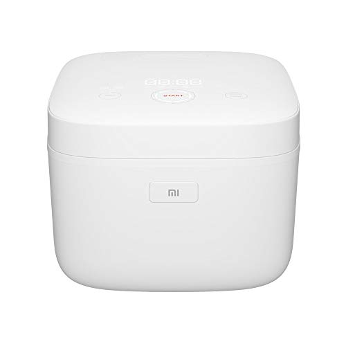 Xiaomi Mi Rice Cooker EU version - Arrocera Inteligente con WIFI,...