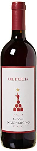 Rosso Montalcino DOC BIO - Col D'Orcia, Cl 75