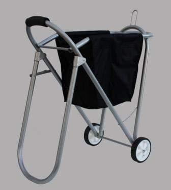 Profi-Tack Ersatztasche für alle gängigen Sattelcaddys