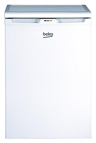 Beko FSE 1072 Libera installazione Verticale 85L A+ Bianco congelatore