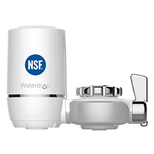 31U+IFQW4pL - Best Faucet Water Filter Review