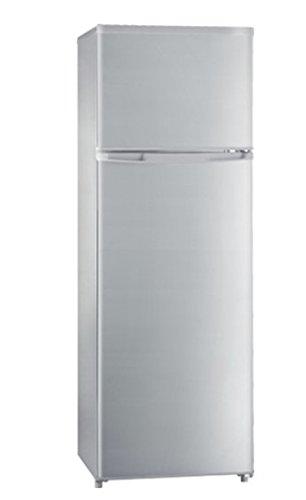 Hisense RT280D4AG1 Libera installazione 170L 4.5L A+. Frigorifero con congelatore.