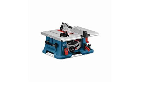 Bosch Professional Scie sur Table GTS 635-216 (1600 W, Diamètre de Lame : 216 mm, Diamètre d'Alésage de Lame : 30 mm, boite carton)