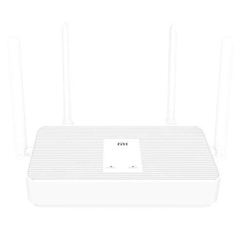 Xiaomi Mi Router AX1800 WiFi 6 2.4GHz/5GHz-1800 Mbps-Chip de 5...