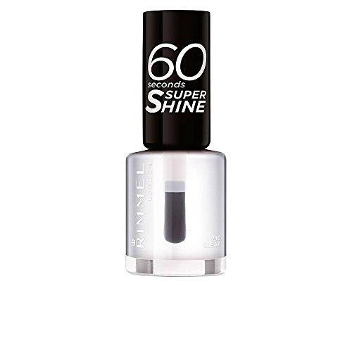 Rimmel London 60 Seconds Super Shine Esmalte de Uñas Tono 7