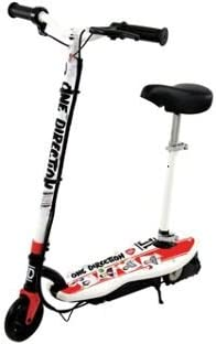 One Direction 24V Electric Scooter with Seat.