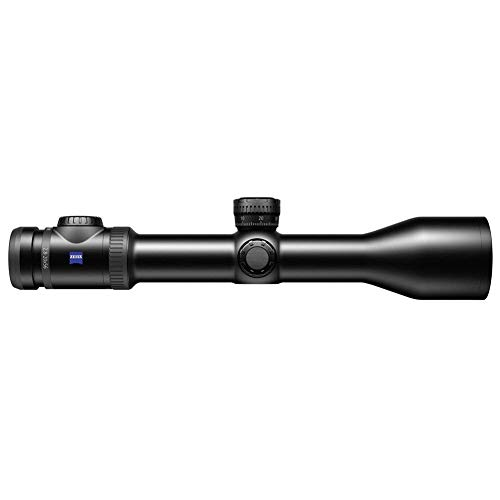 Zeiss Victory V8 2.8-20x56mm Riflescope, Plex...