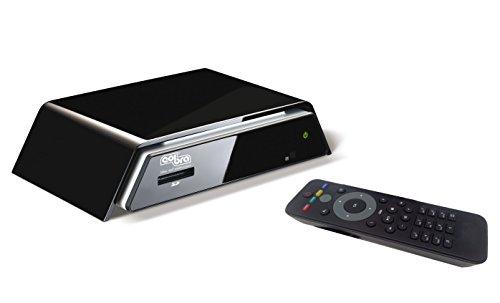 Lettore multimediale alta definizione (1080p) Cobra, Mod. MATISSE