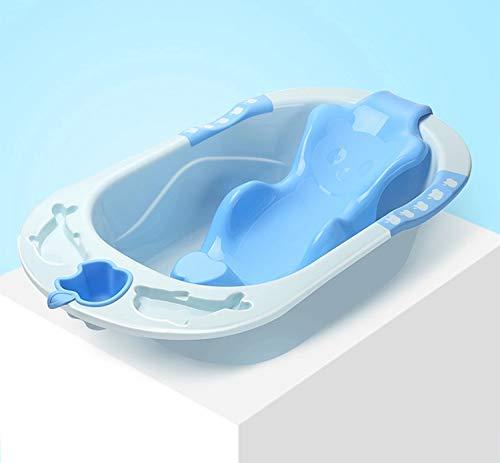 FWQPRA Bathroom Baby Supplies Plastic Baby Tub and Bath Sling (87cm x 50cm x 21cm) ABS Plastic...