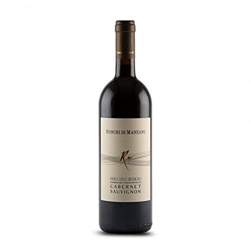 Ronchi di Manzano - Cabernet Sauvignon DOC Friuli Colli Orientali - Vino Classico - cl. 75