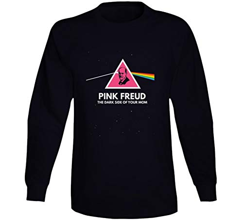 Pink Freud The Dark Side of Your Mom Funny Cute Satire The...