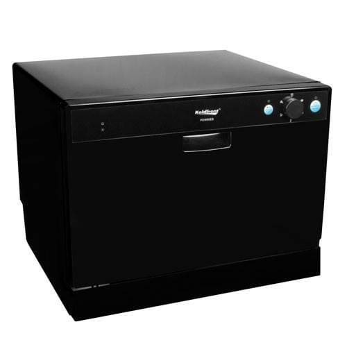 Top Rated Countertop Dishwasher Reviews & Buying Guide