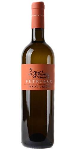 Pinot Grigio DOC dei Colli Orientali del Friuli | Cantina Petrucco | Annata 2017