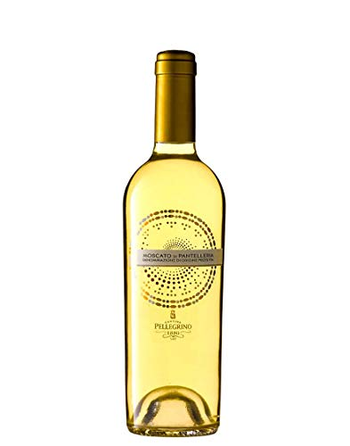 Moscato di Pantelleria DOC Pellegrino 2019 500 ml